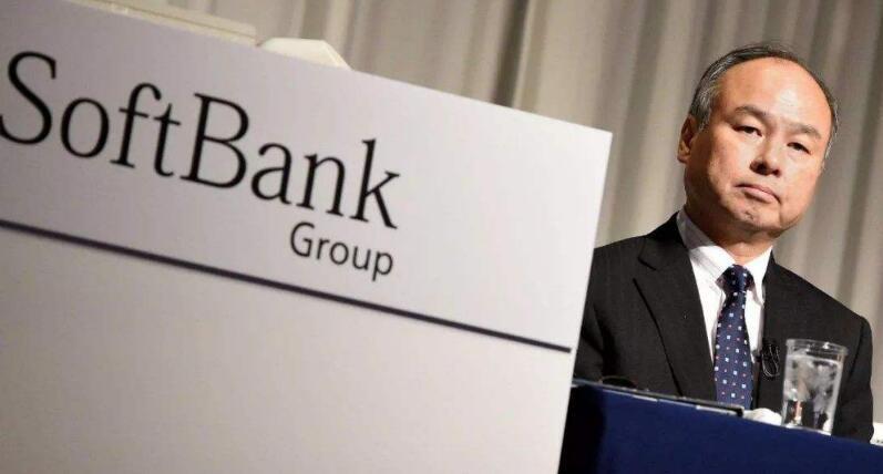 软银亏损65亿美元因为啥原因?为软银集团14年来首次亏损