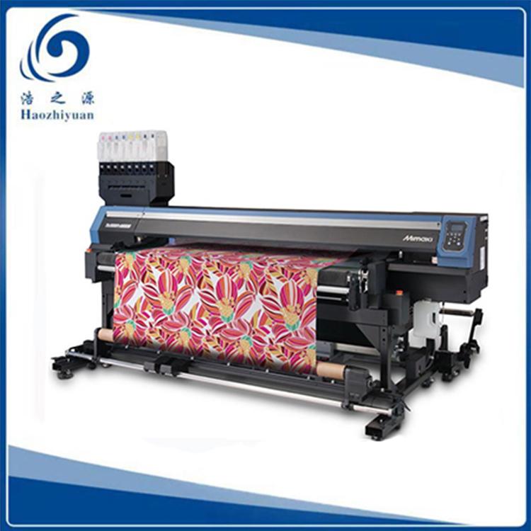 厂家直销TX300P-1800T恤服装数码直喷印花机