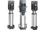 恩达泵业JGGC8-160锅炉给水泵图片