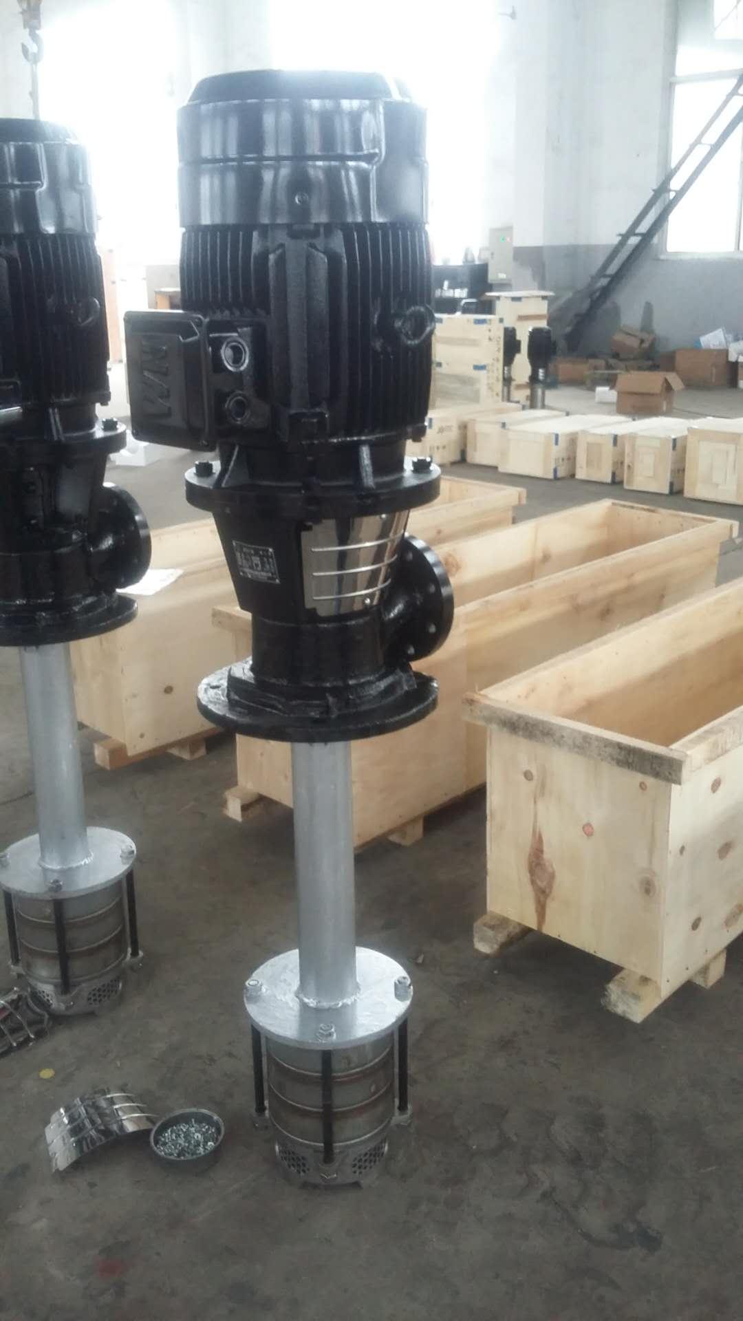 恩达泵业QLY60-68清洗泵