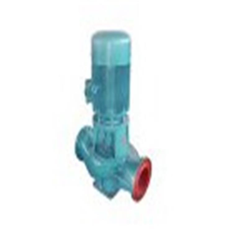 恩达泵业ISG80-160热水循环泵