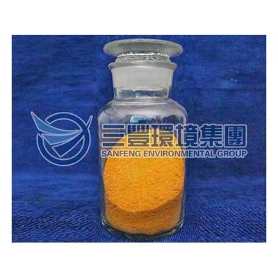淄博三丰固体聚合氯化铝