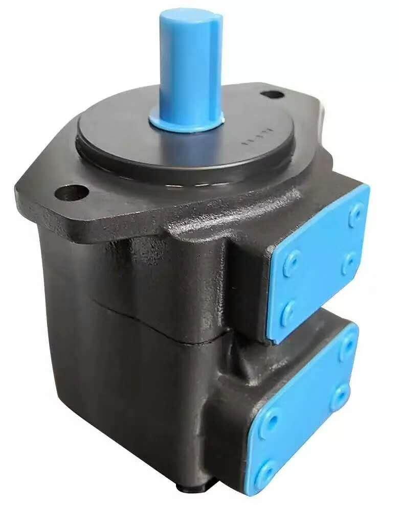 艾伯特AIbert液压润滑油泵PV2R3-76-RBAF1