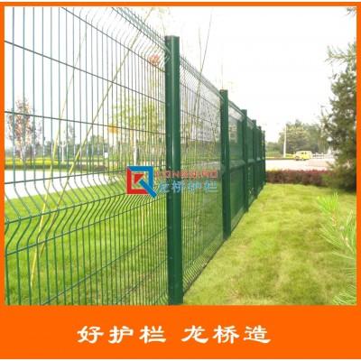 扬州护栏网 小区围墙护栏网 物流园护栏网 钢板网防护网
