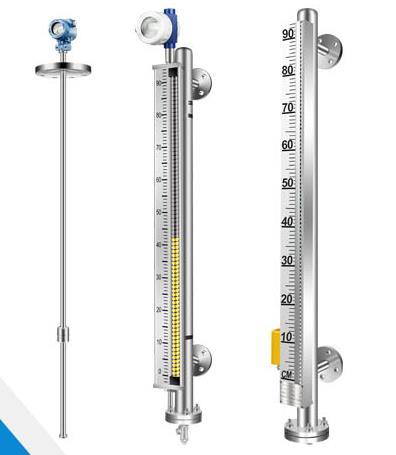磁致伸缩液位计型号