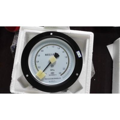 YB-150超高压精密压力表