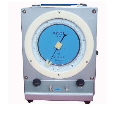 台式精密压力表YBT-254