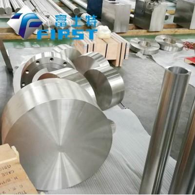 国标工业级耐磨耐腐蚀钛合金材料TC4 TC11