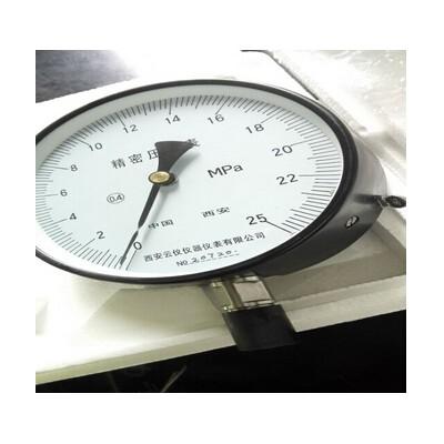 YB-150A带调零精密压力表