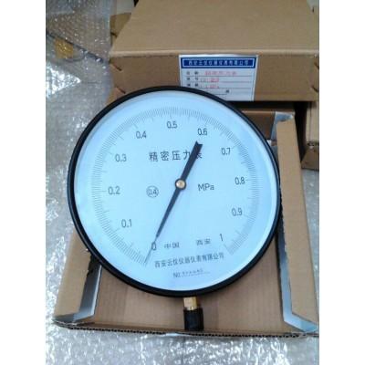 不锈钢材质压力表