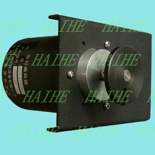 HZW系列闸门开度传感器  闸位计