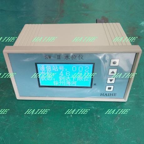 SW-II水位仪