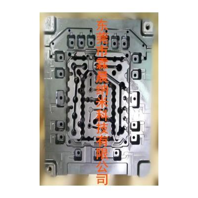 供模具真空镀钛PVD离子镀膜处理