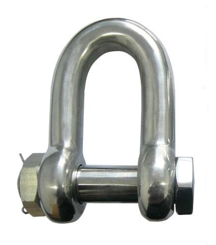 不锈钢卸扣,不锈钢吊钩,不锈钢索具螺旋扣图片