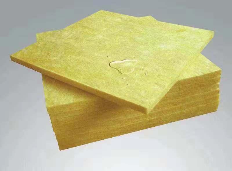 清远瀚江厂家供应:玻璃棉,防火隔音棉,酒吧材料,保温材料图片