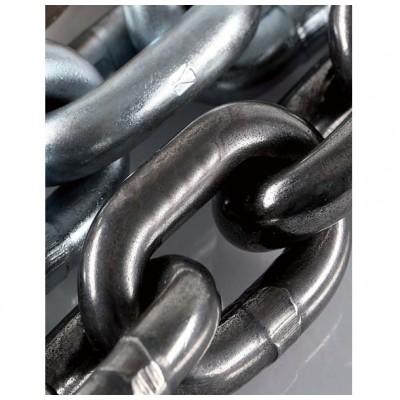 高级链条钢23MnNiMoCr54耐高温起重链条