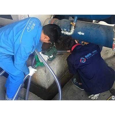 螺杆冷水机组维保方案选南通海明纳