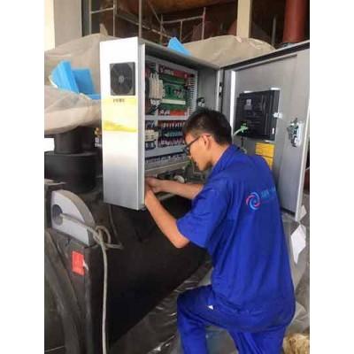 螺杆压缩机离心压缩机南通地区售后维修服务热线