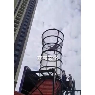 北京空中飞人设备出租垂直风洞租赁垂直风洞