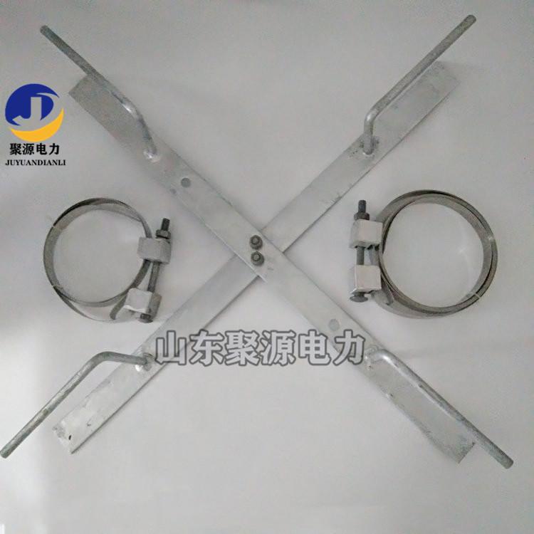 光缆余缆留存架杆用外盘式余缆架图片