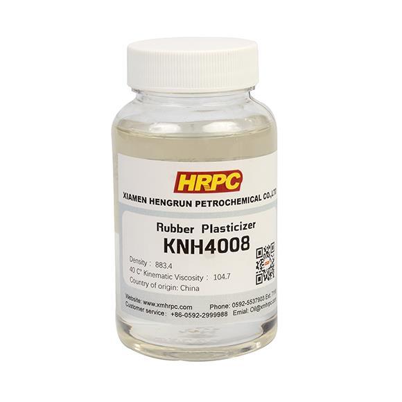 亨润石化KNH4008环烷基橡胶油透明少芳烃