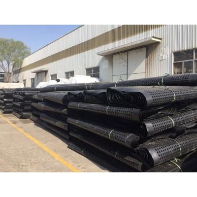 生产石家庄3公分车库疏水板-蓄排水板厂家