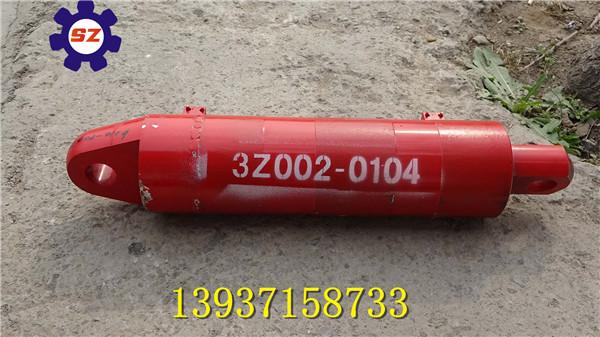 矿用Y032-32一级护帮千斤顶液压支架配件