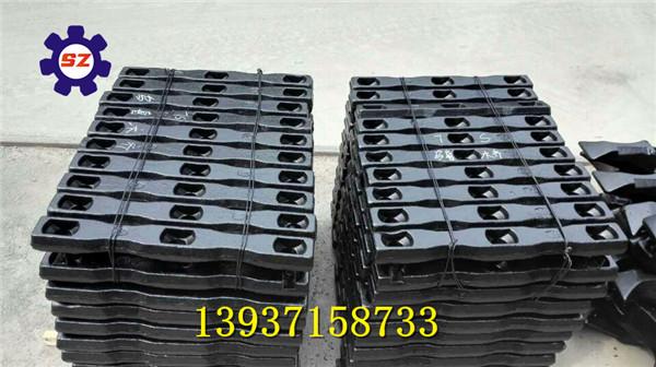 矿用刮板机配件15GL3-2横梁型号全调制淬火硬度高