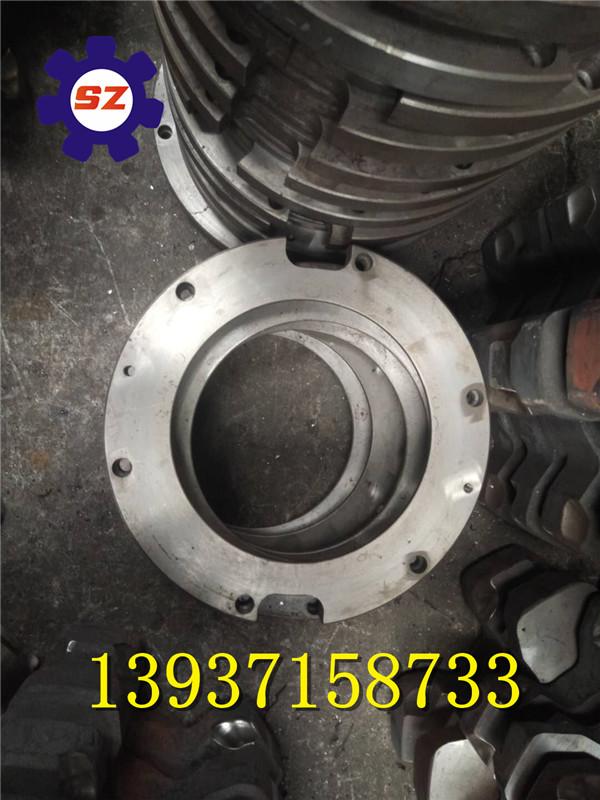 头轮透盖刮板输送机SGB2000/220用链轮组件配件