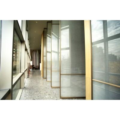 合肥夹丝玻璃创美加工厂