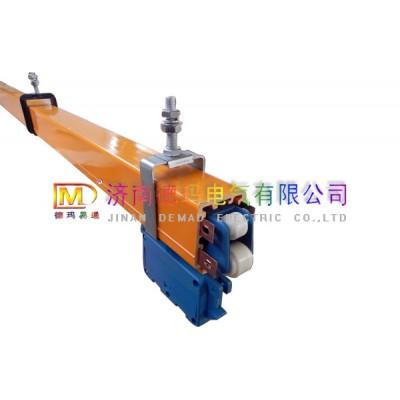 管式多极滑触线质量好的电动葫芦德玛滑触线