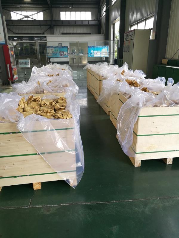 青岛锦德工业包装专业生产各种气相防锈产品图片