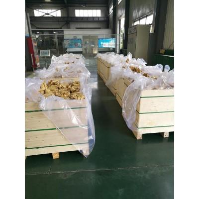 青岛锦德工业包装专业生产各种气相防锈产品