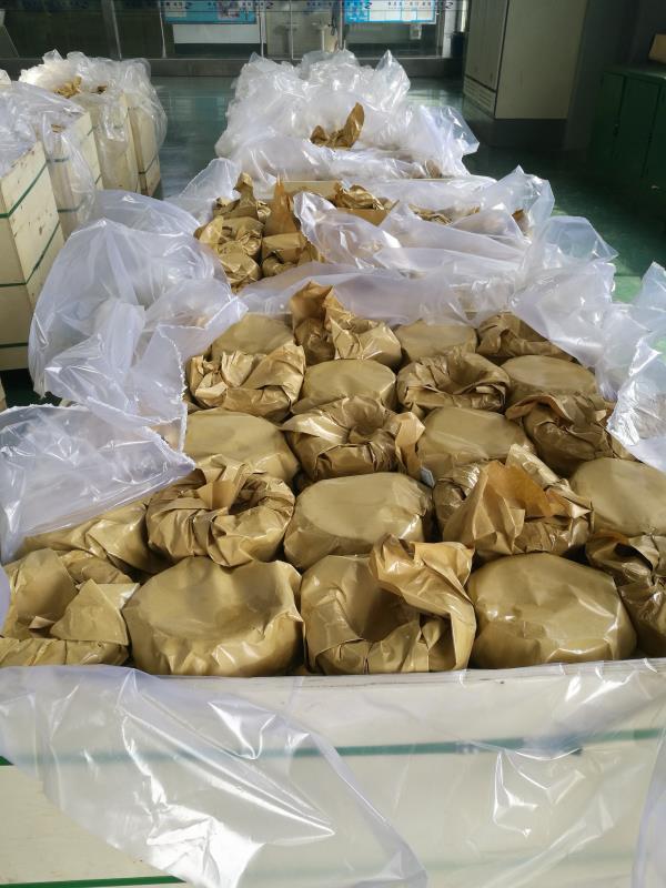 青岛锦德工业包装专业生产气相防锈纸气相防锈膜气相防锈袋