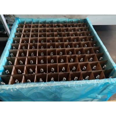 青岛锦德工业包装专业生产提供气相防锈纸气相防锈膜气相防锈袋