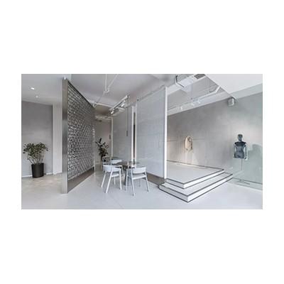 创美玻璃砖的制作和工艺定制