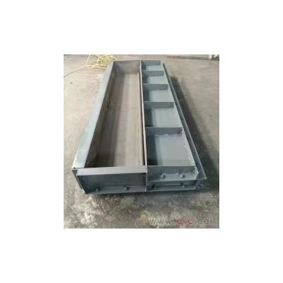 遮板钢模具供应可加工定制