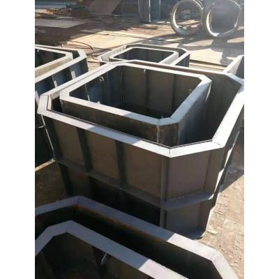 化粪池钢模具化粪池模具厂家