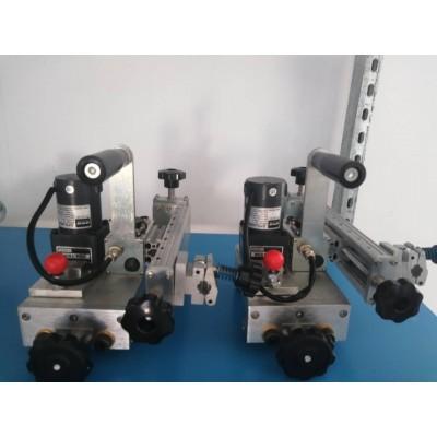 自动焊接设备自动焊接小车