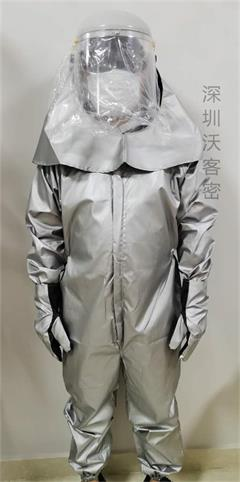 紫外线防护头盔 UV防护手套 紫外线防护服专业