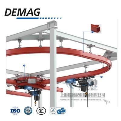 德马格-德马格KBK轨道-德马格KBK轨道免费CAD图纸设计