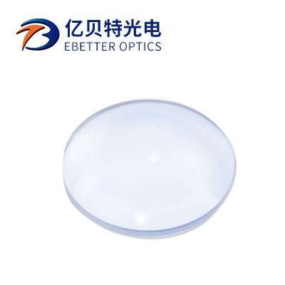 光学透镜厂家直销凸透镜可定制平凸双凸透镜