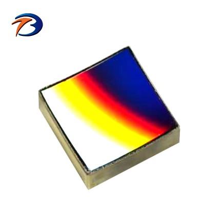 沈阳亿贝特衍射光栅厂家直销加工定制各种尺寸各种规格光学光栅