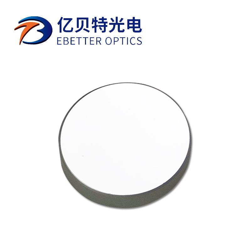 棱镜反射镜厂家加工平面反射镜 圆形激光反射镜 定制光学玻璃镜图片