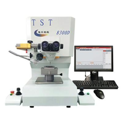 PCB贴装元件剪切力测试机 微电子封装测试机
