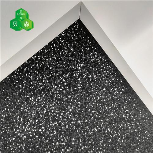 苏州贝森活性炭除臭氧除异味海绵基材过滤网图片