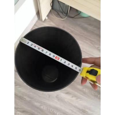 直径160mm表面3K碳纤维管