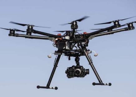 无人机用3K斜纹哑光定制碳管图片