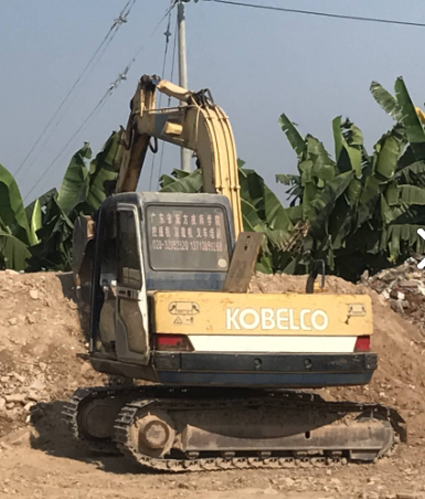 中山挖掘机技术培训,中山挖掘机上岗证,中山挖掘机培训考证图片