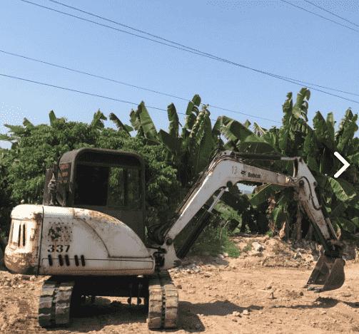 中山挖掘机培训学校,中山学挖掘机地址,中山挖掘机考证图片